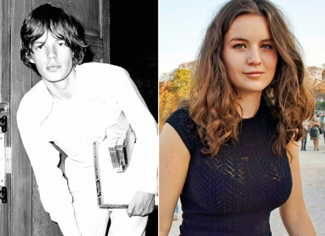 Amba Isis Jackson – Mick Jagger's Granddaughter