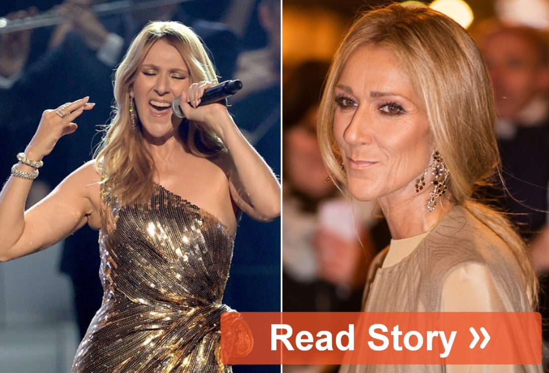 The Life Story Of The Extraordinarily Talented Celine Dion