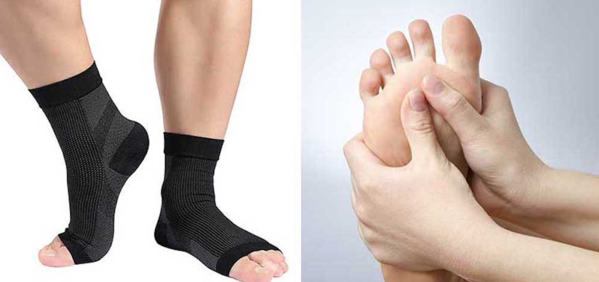 Doc Socks The Must Have For Foot Pain Relief