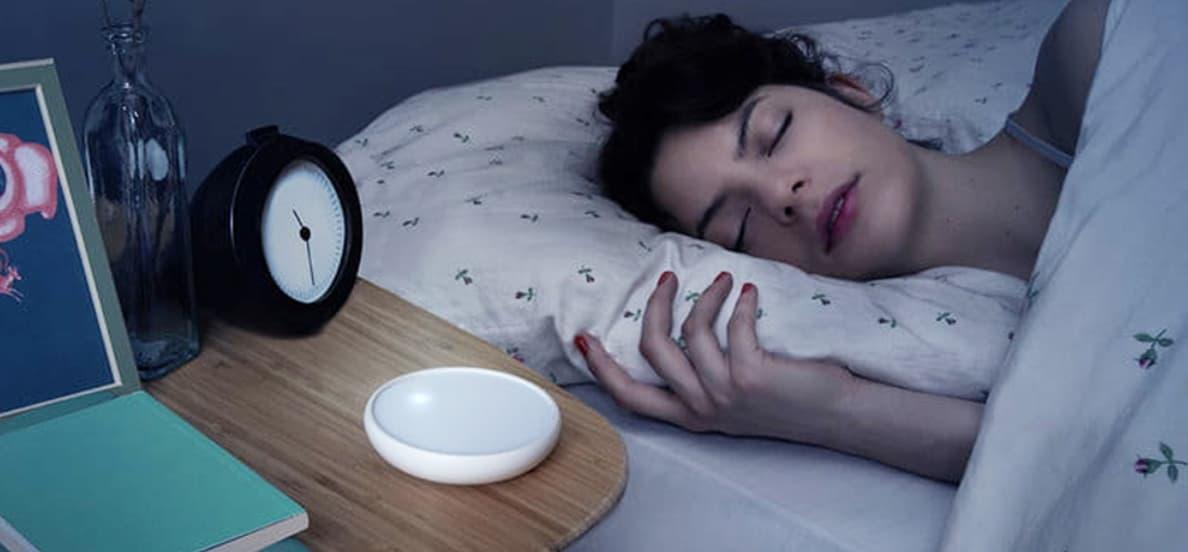 Fall Asleep Faster With DowDow