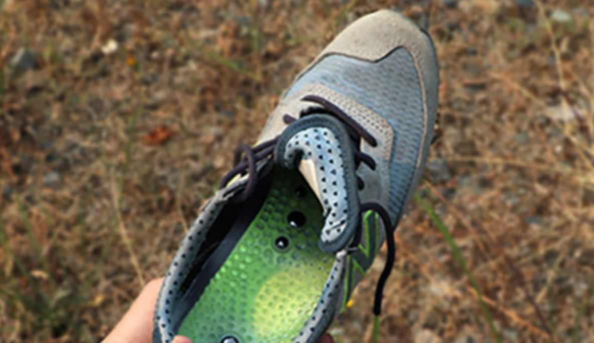 MindInsole Eliminate Pain With Massaging Insoles