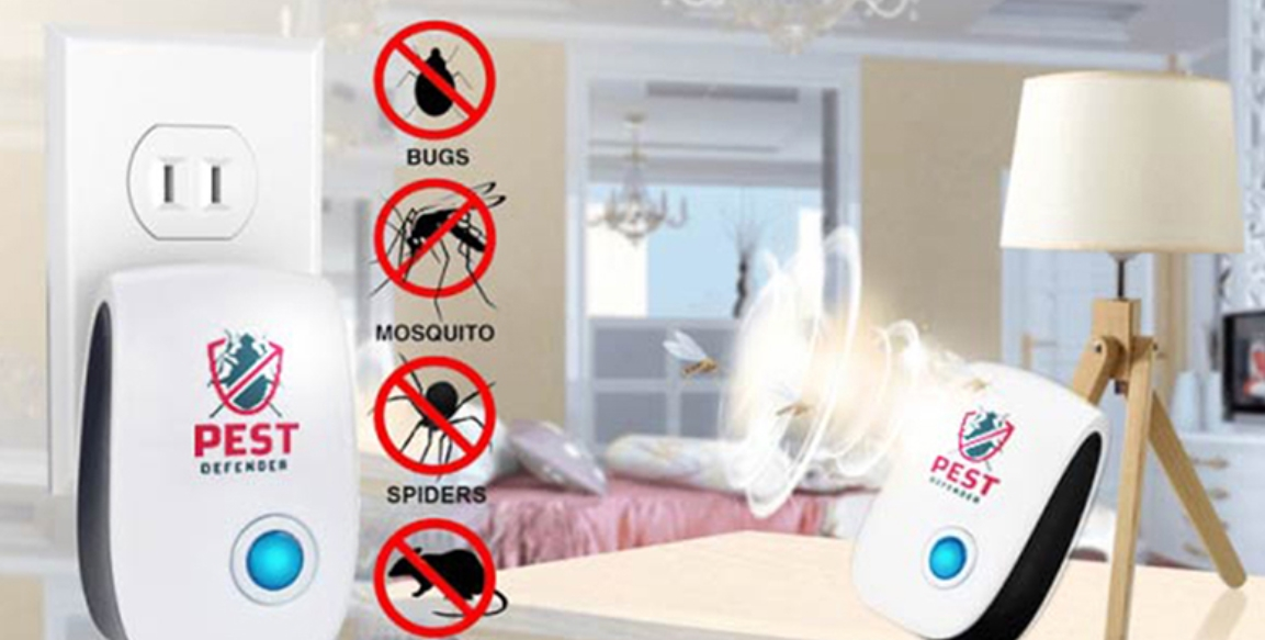 Pest Defender Rid Your Home Of Buys And Mice Chemical Free
