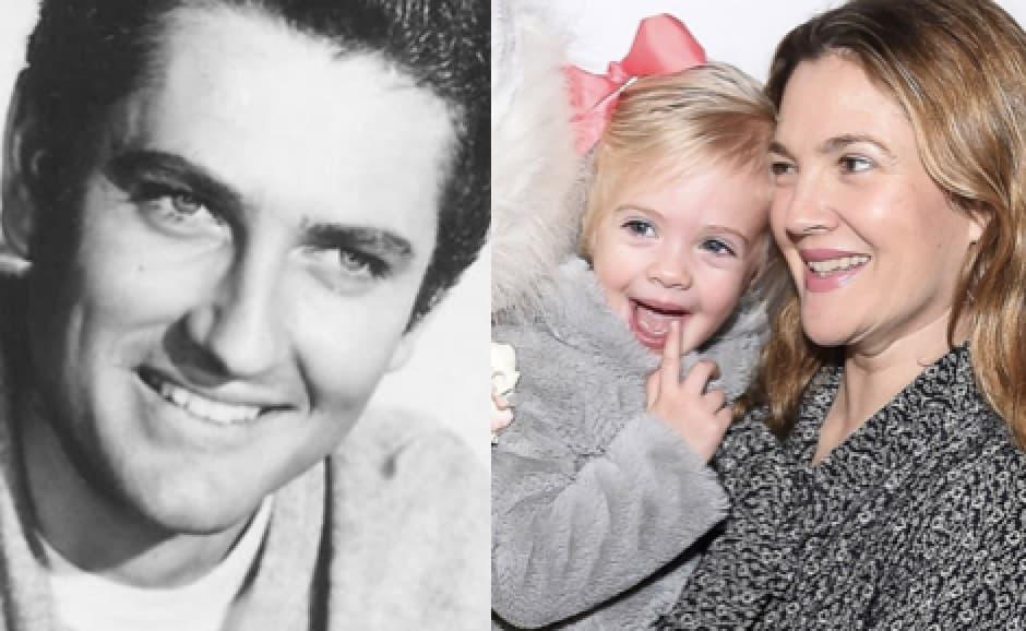 Frankie Barrymore Kopelman – John Drew Barrymores Grandaughter