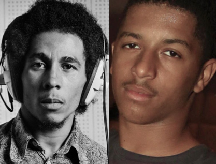 Zion David Marley – Bob Marleys Grandson