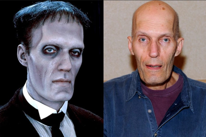 CAREL STRUYCKEN 70 YEARS OLD