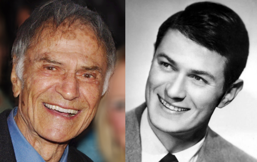 LARRY STORCH, 95 YEARS OLD