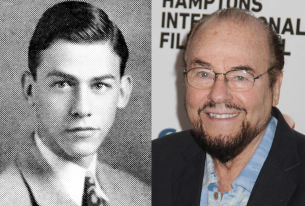 JAMES LIPTON, 92 YEARS OLD