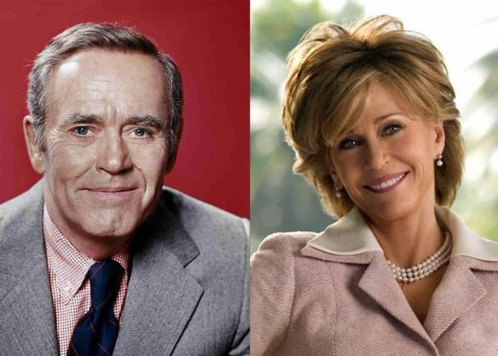 Henry Fonda Jane Fonda Age 70