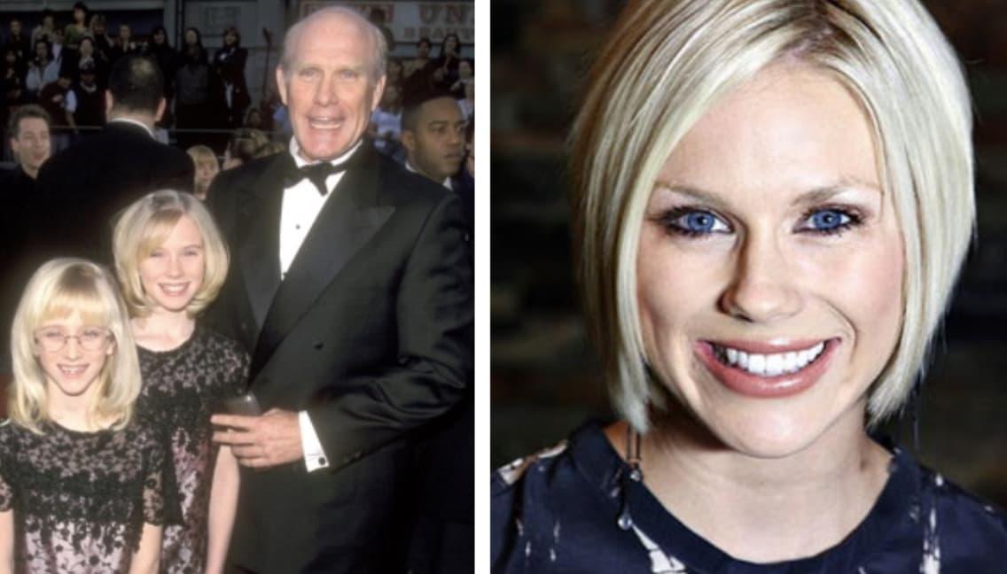 Rachel Bradshaw Terry Bradshaws Daughter