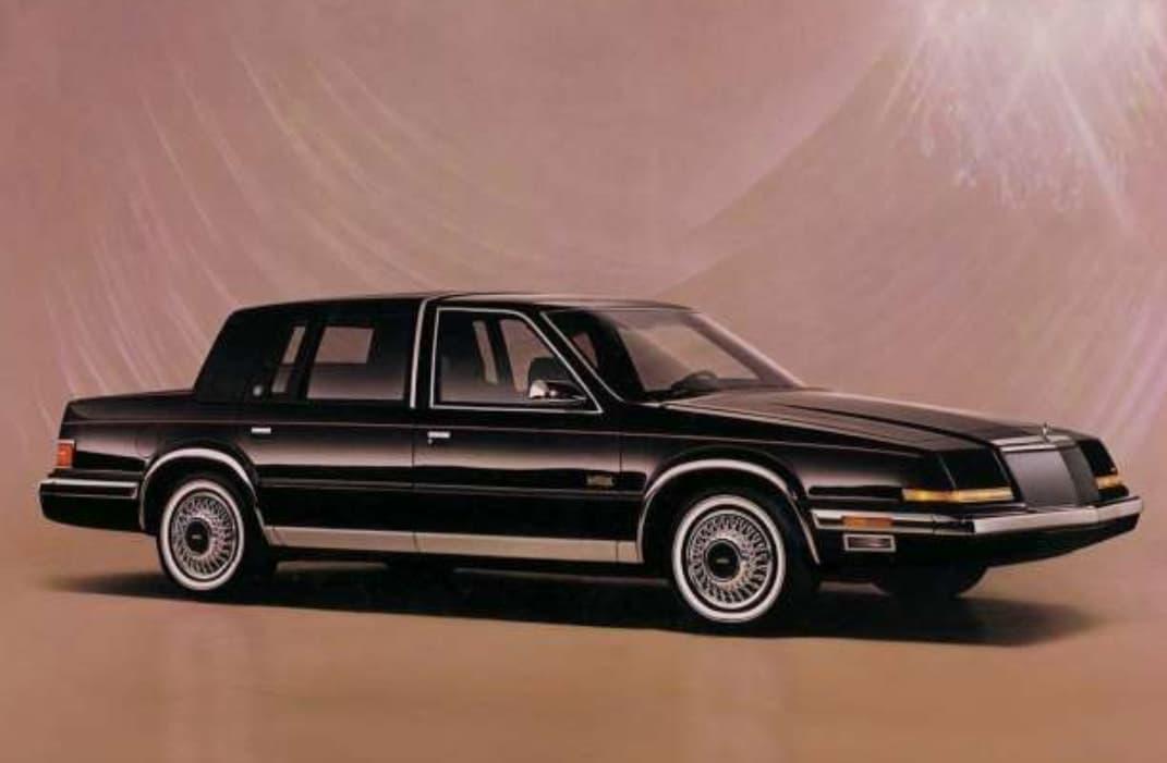 1990 Chrystler Imperial
