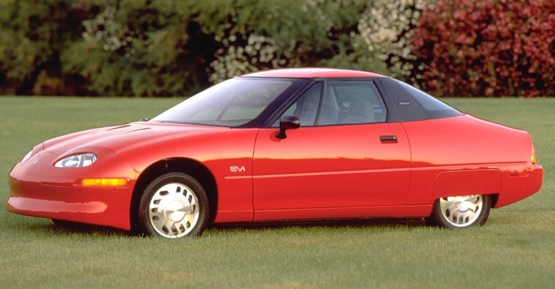 1997 GM EV 1