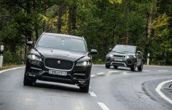 Jaguar Land Rovers New Revolutionary Key Pure Genius