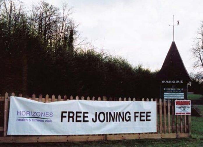 Free Fee