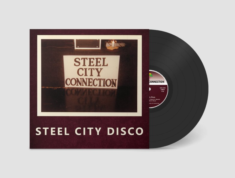 Steel City Connection Dansation, Steel City Disco