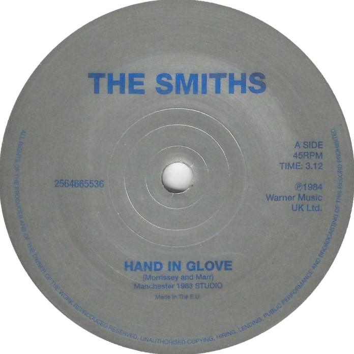 The Smiths, Hand In Glove
