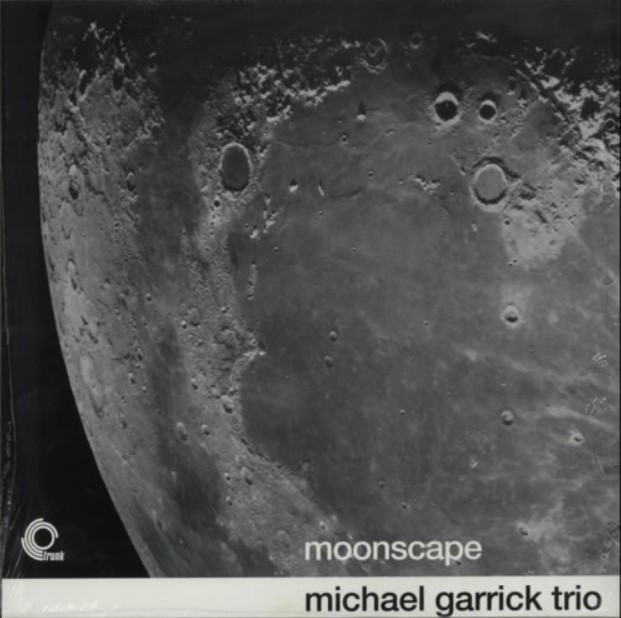 Michael Garrick Trio Moonscape