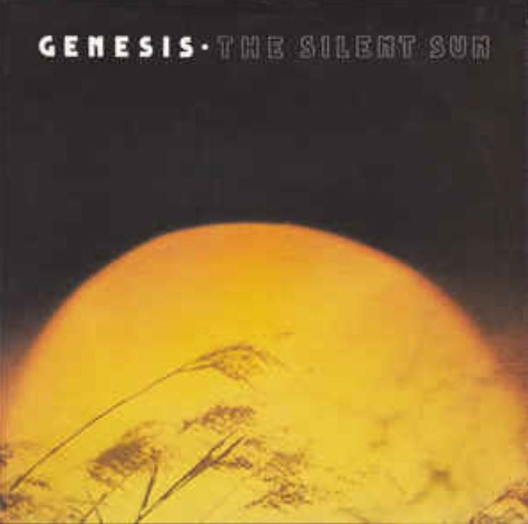 Genesis, The Silent Sun