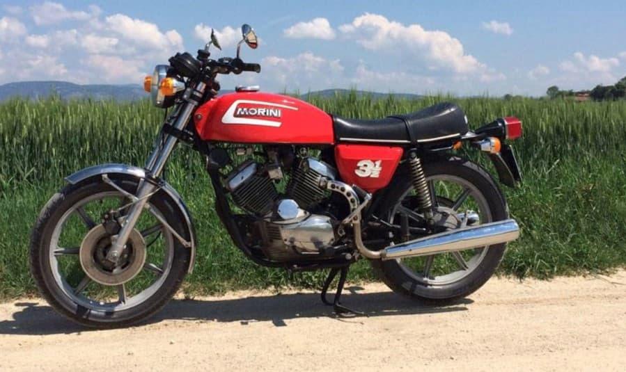 Moto Morini 3