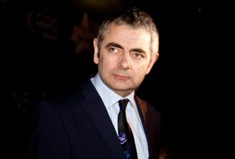Did You Know About Rowan Atkinson's Impressive Car Collection