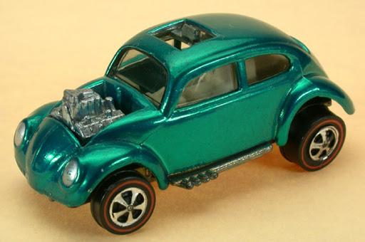 Volkswagen Custom 9No Sunroof) From 1968 $1,500