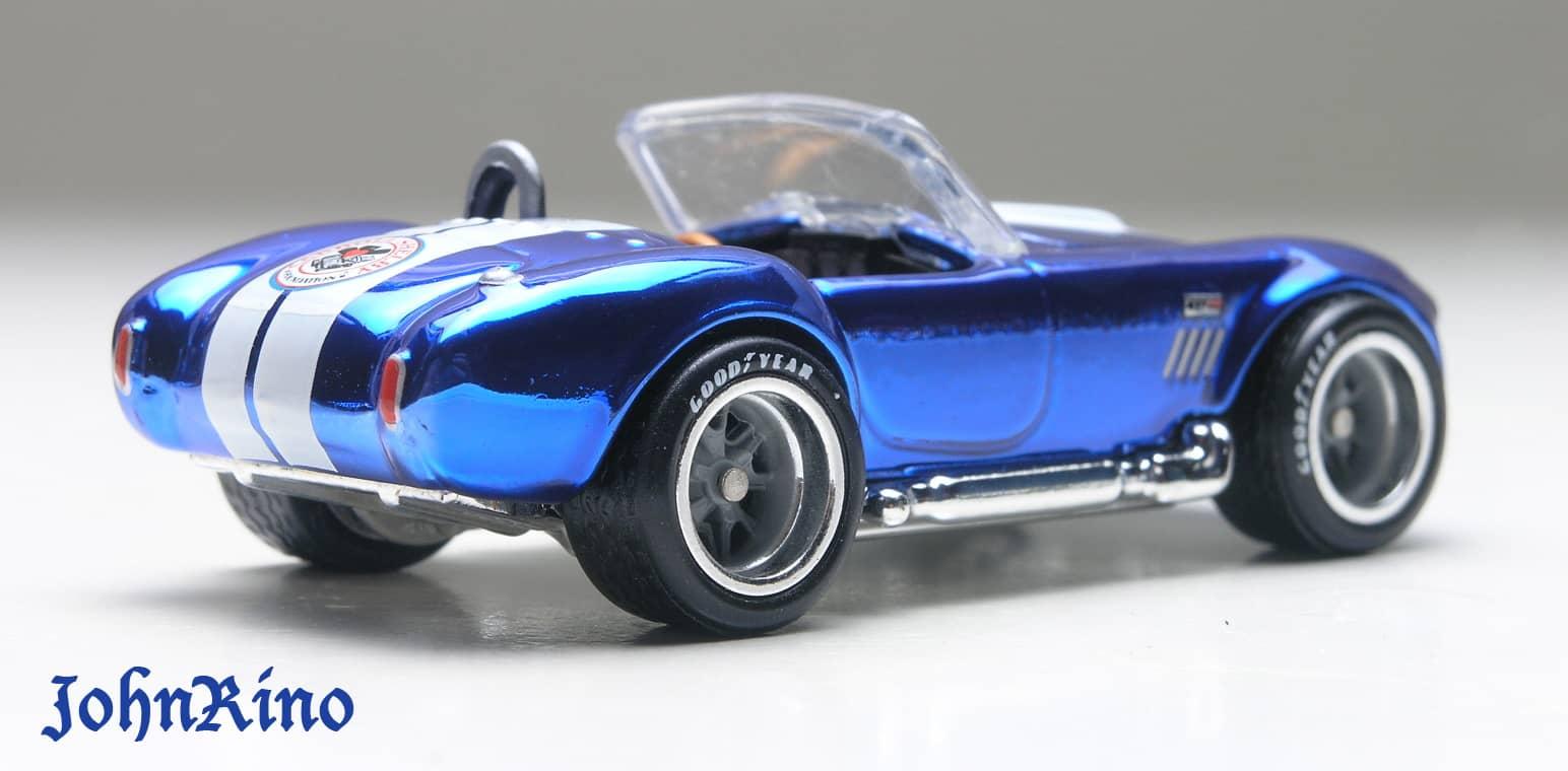 RLC Shelby Cobra 427 S/C Commemorative Edition - $500-$1,000