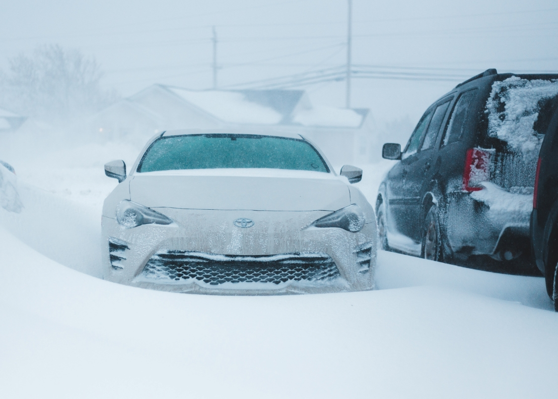 Here's How You Can Prepare Your Car For Winter