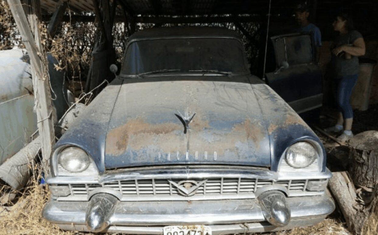 37. Packard