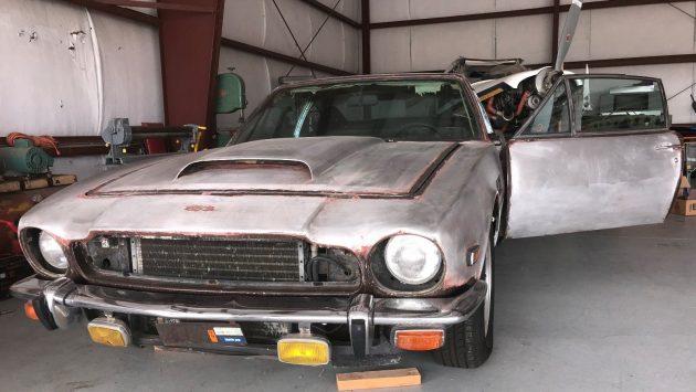 27. 1977 Aston Martin