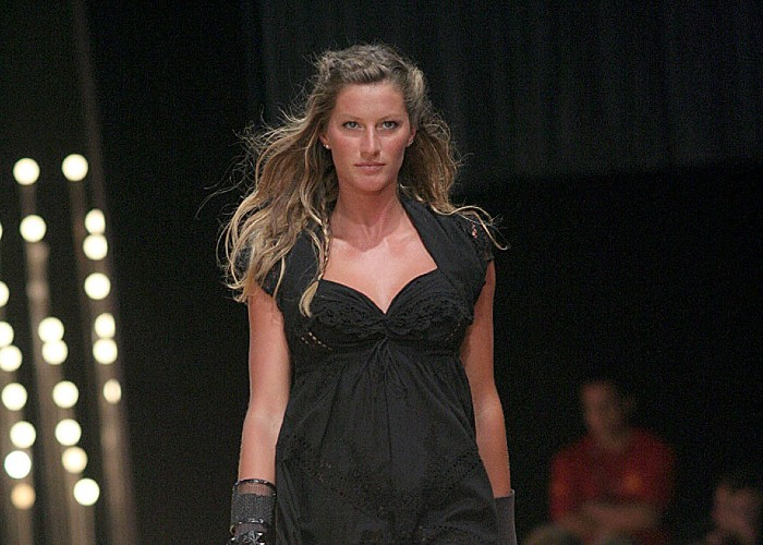 Gisele Bundchen Is One Of The Most Beautiful Women Alive