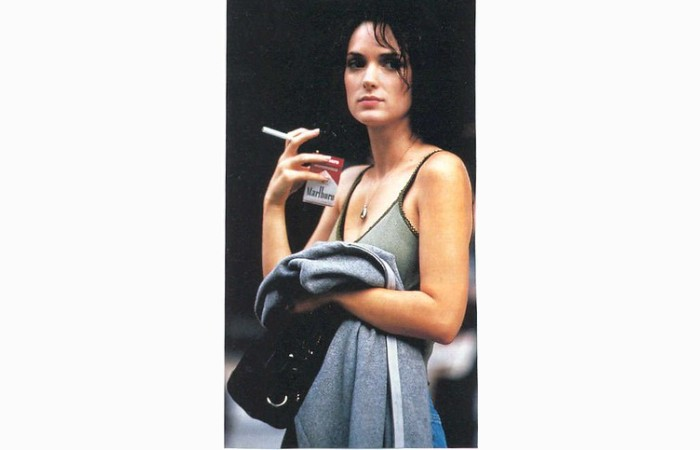 Winona Ryder Is Talented And Gorgeous