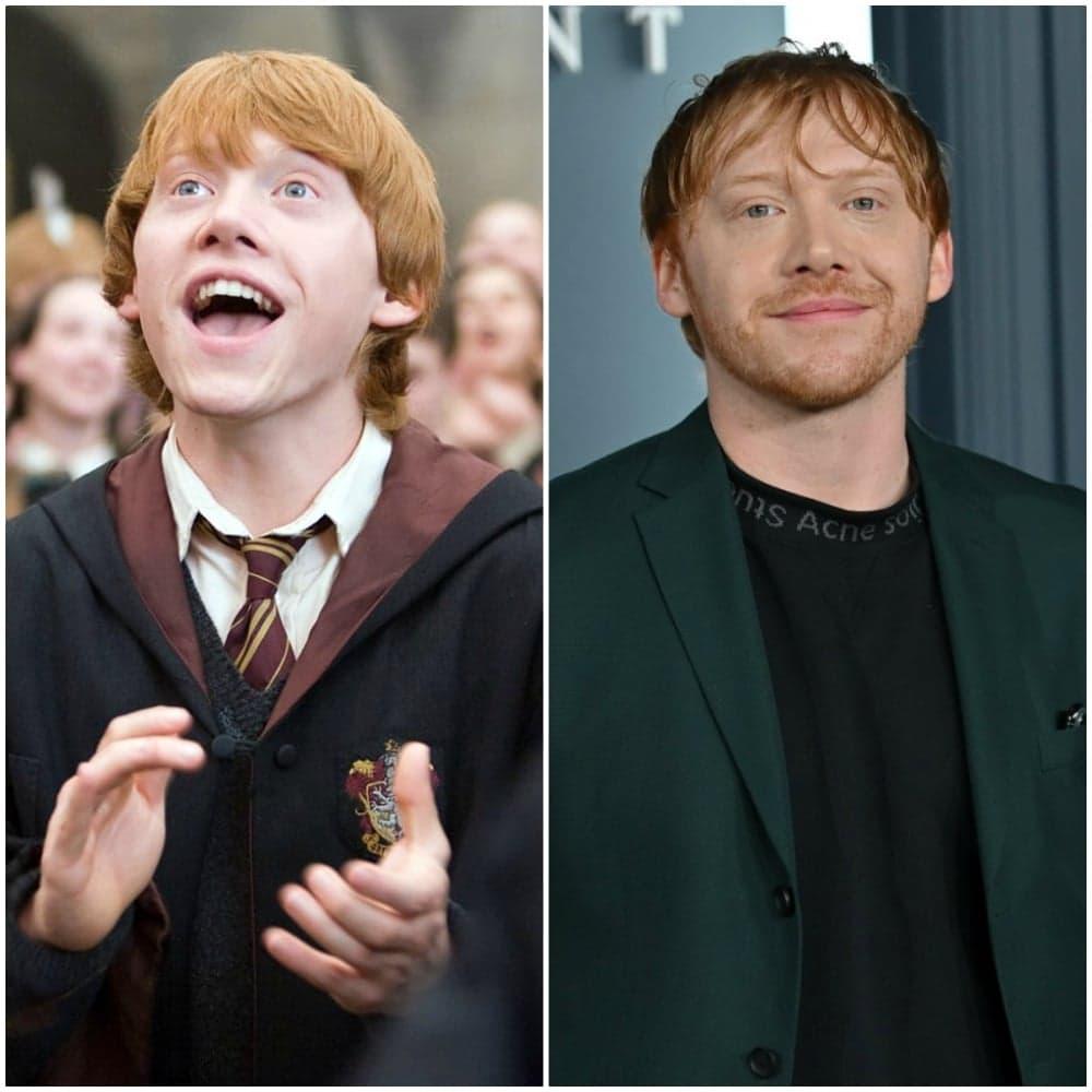 Harry Potter 99