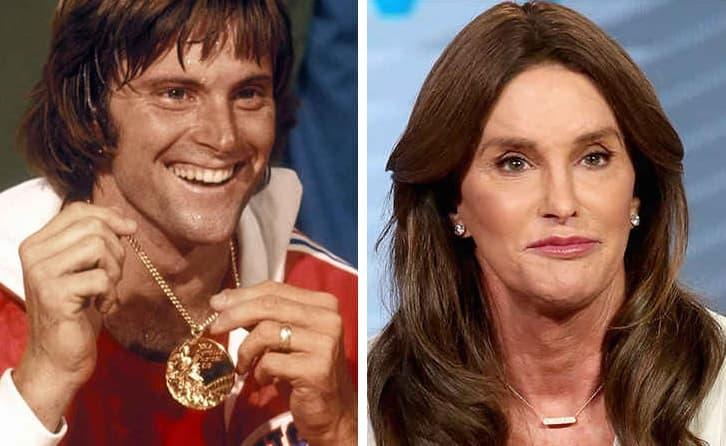 Bruce/Caitlyn Jenner